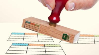 Photo of Comment créer un modèle de calendrier dans Excel
