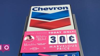 Photo of Amazon vend du gaz à 30 cents pour promouvoir la merveilleuse Mme Maisel, et la police a dû intervenir