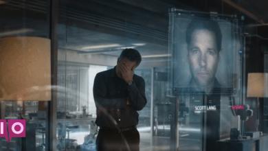 Photo of Avengers: Fin de partie revient au cinéma avec une nouvelle scène