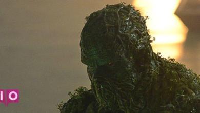 Photo of Ce week-end, diffusez en ligne deux versions de Swamp Thing