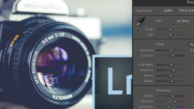Photo of Comment créer un effet photo vintage à l'aide d'Adobe Lightroom