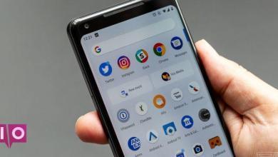 Photo of Comment utiliser la barre de recherche d'Android Pie pour contrôler les paramètres de votre téléphone