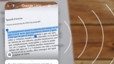 Photo of Google Lens peut désormais copier et coller des notes manuscrites