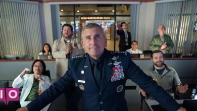 Photo of La bande-annonce de Space Force trouve Steve Carell à la tête de la colonisation de l'espace