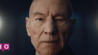 Photo of La première bande-annonce de Star Trek: Picard est là