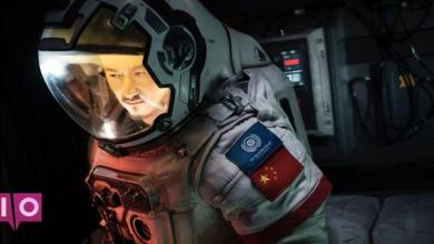 Photo of La superproduction chinoise The Wandering Earth arrive sur Netflix
