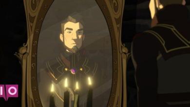Photo of Les créateurs du Prince Dragon expliquent la narration de la série