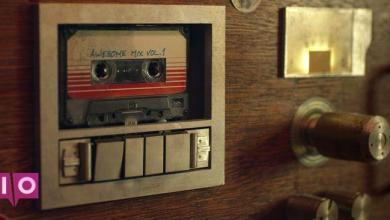 Photo of Les ventes de vinyle et de cassettes ont connu une croissance à deux chiffres l'an dernier