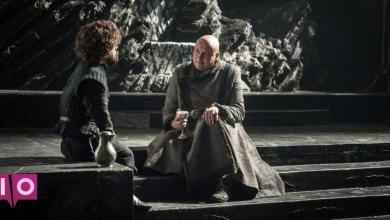 Photo of L'histoire derrière les «rois et reines» de Tyrion creuse à Varys