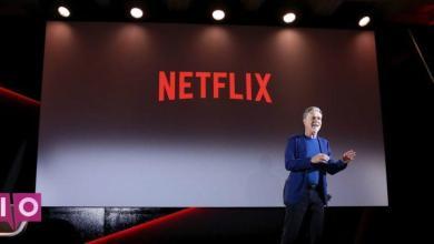Photo of Netflix critique l'UE au sujet du «quota de contenu»