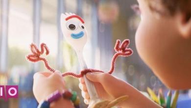 Photo of Toy Story 4 réduit les enjeux et accélère la fantaisie