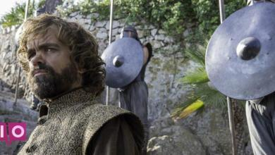 Photo of Tyrion a subtilement remporté le Game of Thrones