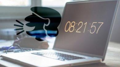 Photo of Comment faire en sorte que votre Mac annonce l'heure à des intervalles spécifiés