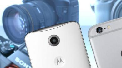 Photo of 6 raisons pour lesquelles votre smartphone est le meilleur appareil photo que vous possédez