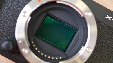 Photo of Voici comment le recadrage du capteur SLR numérique affecte vos objectifs