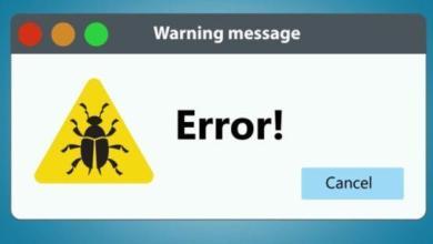 Photo of Les 5 erreurs Windows les plus courantes et comment les corriger