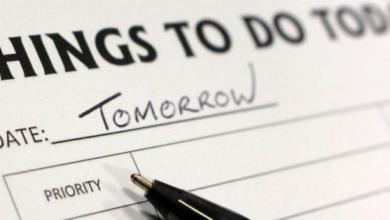 Photo of Battez la procrastination avec les 3 types de techniques de perte de temps
