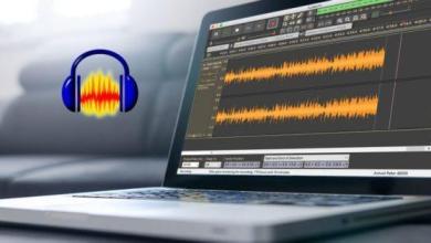 Photo of 12 utilisations créatives pour Audacity: podcasts, voix off, sonneries, etc.