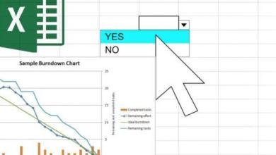 Photo of Comment créer des graphiques Excel interactifs avec la formule INDEX