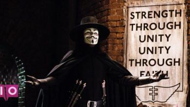 Photo of Avant les Watchmen de HBO, diffusez la meilleure adaptation d'Alan Moore
