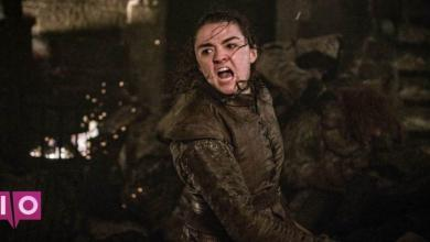 Photo of Game of Thrones préfigurait la mort du roi de la nuit