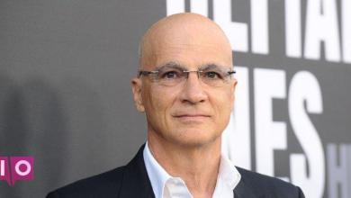 Photo of Jimmy Iovine nie qu'il quitte Apple