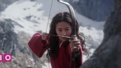 Photo of Regardez la première bande-annonce du remake de Mulan en direct de Disney