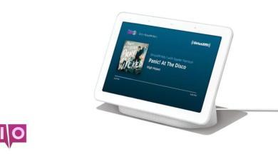 Photo of SiriusXM arrive sur les haut-parleurs et écrans intelligents de Google Assistant