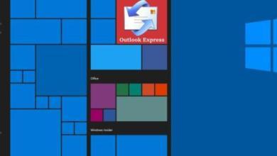 Photo of Vous voulez Outlook Express sur Windows 10?  Tout ce que tu as besoin de savoir