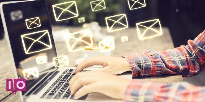 10 habitudes de perte de temps que vous devriez cesser aujourd'hui de perdre du temps à écrire des e-mails