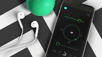Photo of Cette balle gonflable est un contrôleur MIDI que vous pouvez utiliser pour faire des beats