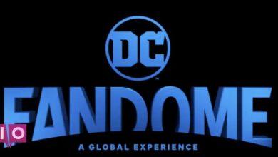 Photo of DC films, jeux et bandes dessinées pour organiser un événement FanDome autonome de 24 heures cet été