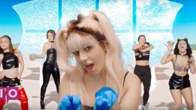 Photo of Deepfakes a aidé Charli XCX à imiter les Spice Girls dans son dernier clip