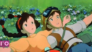 Photo of Les films du Studio Ghibli sont enfin disponibles à l'achat sous forme numérique – mais il manque un titre majeur