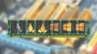 Photo of Linux utilise-t-il moins de RAM que Windows?