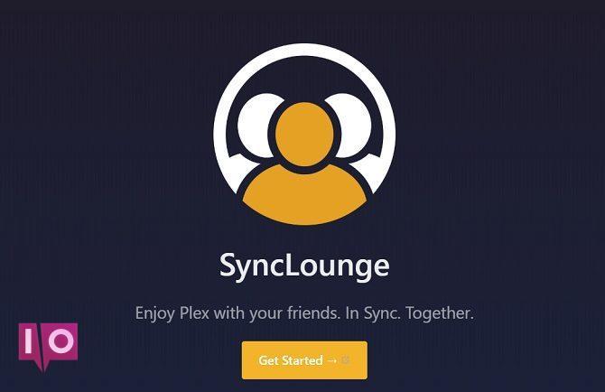 synclounge plex
