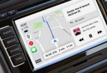 Photo of Google Maps obtient le support CarPlay Dashboard et Apple Watch