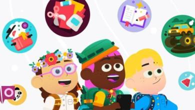 Photo of Google annonce un nouveau mode tablette adapté aux enfants appelé Kids Space