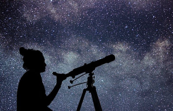 guide d'observation des étoiles