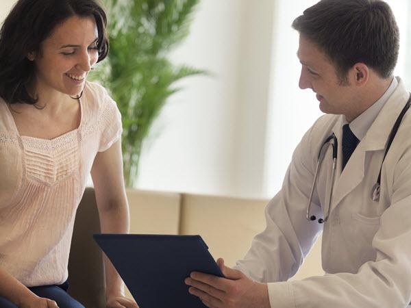 comment se préparer à un rendez-vous chez le médecin