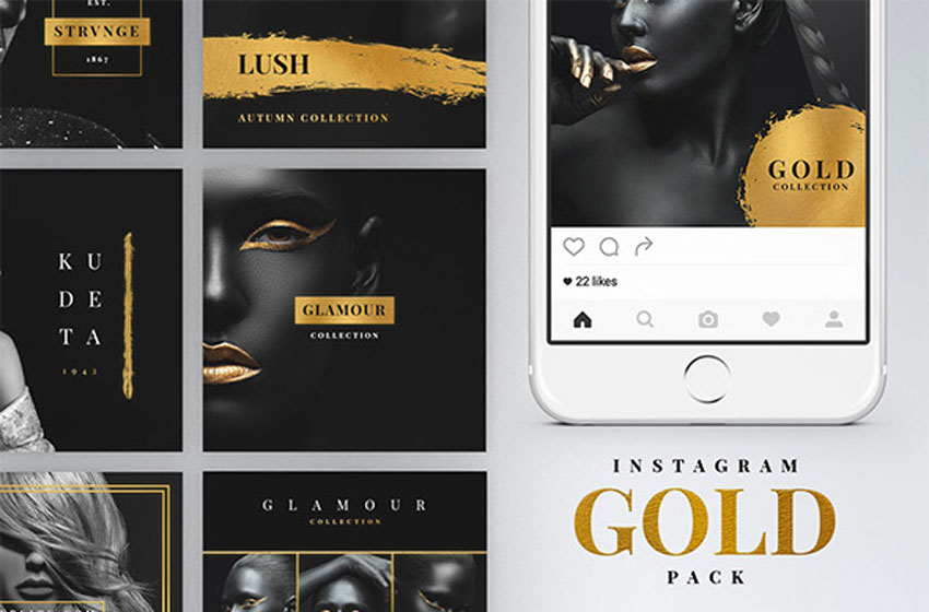 Pack Or Instagram