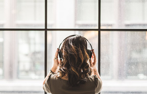 avantages d'écouter de la musique