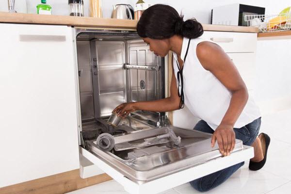 nettoyage lave-vaisselle