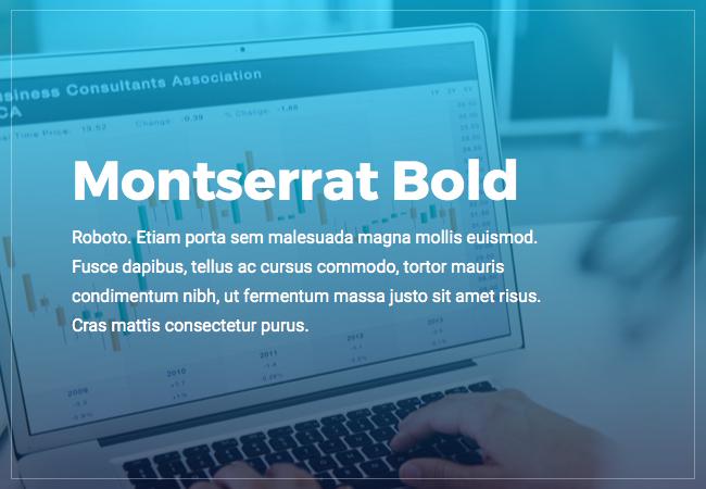 Montserrat_Roboto