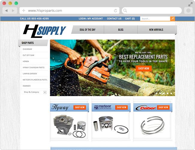 HLSupply