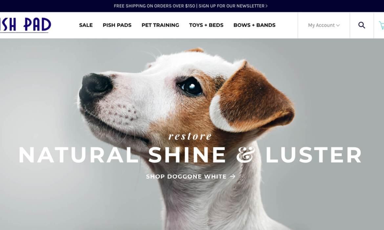Image d'une boutique en ligne Moyens I/O