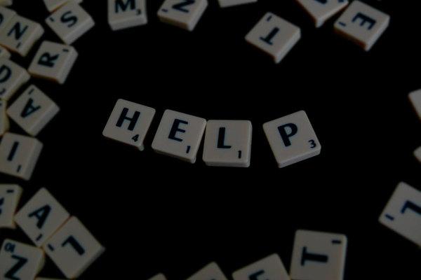 Aidez-moi