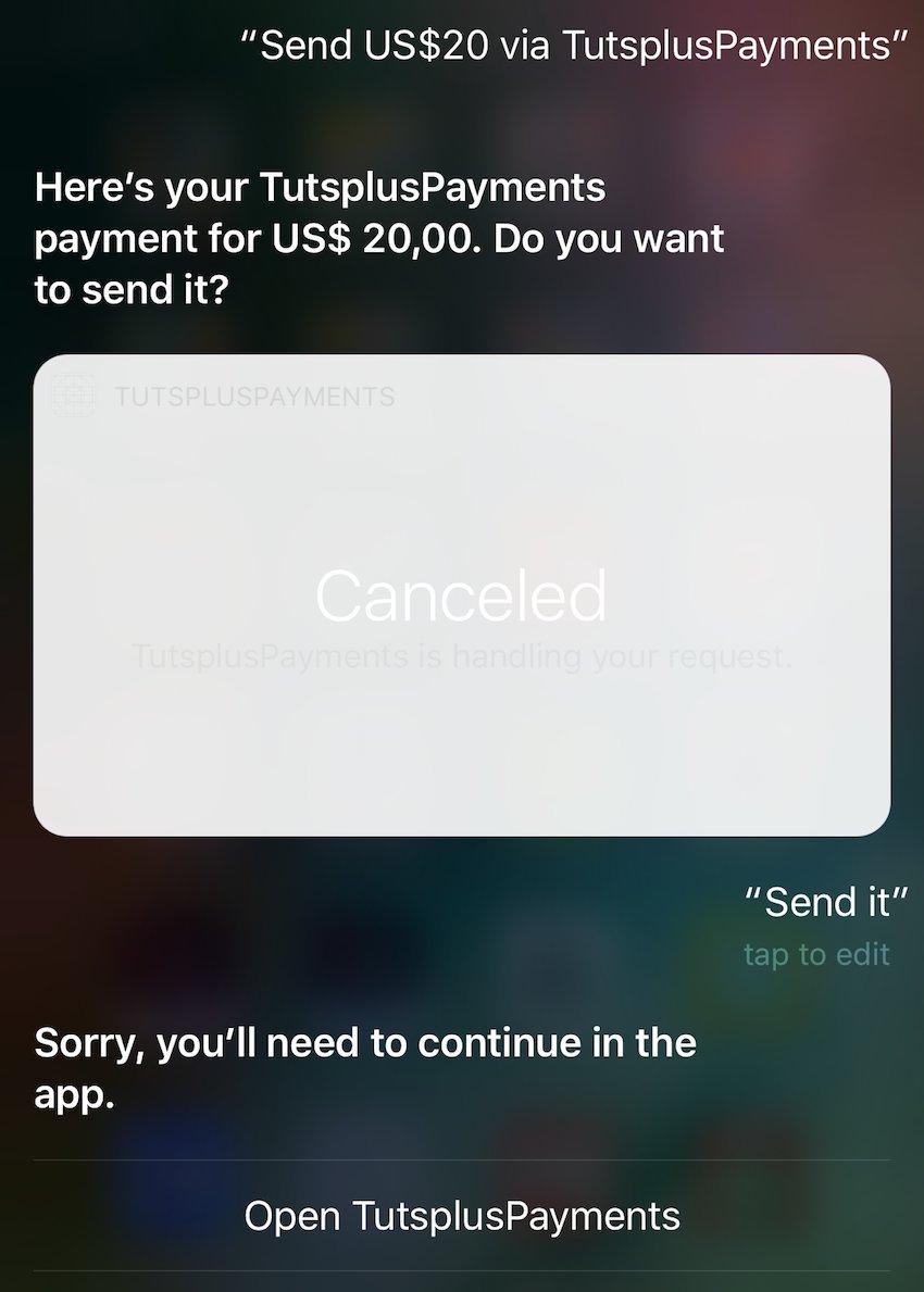 Échec du paiement en raison d'un nom de bénéficiaire manquant