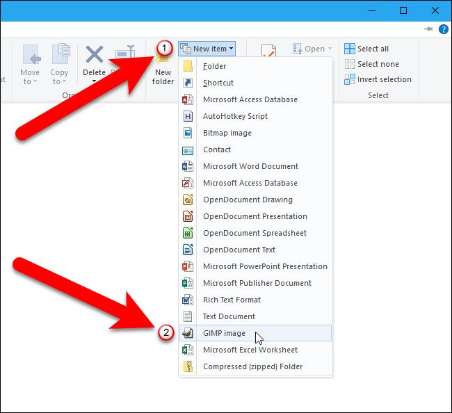 11_gimp_image_on_new_item_menu