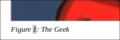 Une légende de figure générée automatiquement dans LibreOffice Writer.